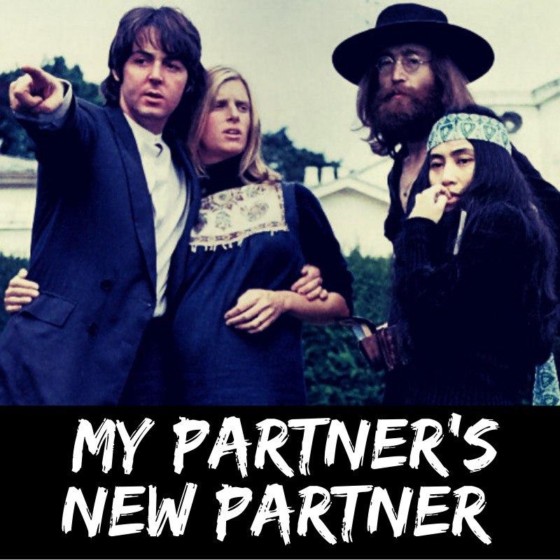 my partners new partner